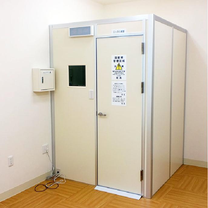 Med-BOX設置例